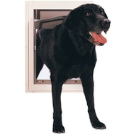 Pet Safe PPA00-10861 Door Pet Large