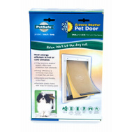 Pet Safe PPA00-10984 PetSafe Door Pet Extra-Small