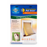 Pet Safe PPA00-10985 MED Pet Door
