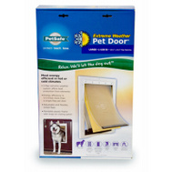 Pet Safe PPA00-10986 Door Pet Ext Large