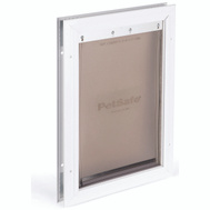 Pet Safe HPA11-11599 Door Pet Aluminum Medium