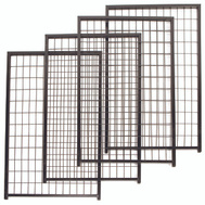 Pet Safe RSHBK11-11800 Panel Kennel Dog Cottageview