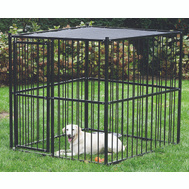 Pet Safe RSHBK11-13659 Kennel Dog Laurelview