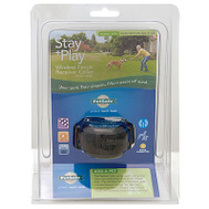 Pet Safe PIF00-14288 Stay Play Wireless Fence Receiver Training Collar