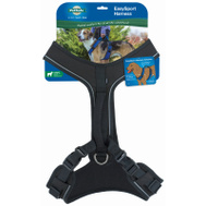 Pet Safe ESPH-L-BLK LG BLK Dogsport Harness
