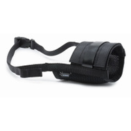 Pet Safe MUZ-X-BLK XL BLK Muzzle