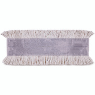 Continental Commercial C414024 Tie Free Dust Mop 24 Inch Economy Line Tiefree
