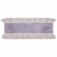 Continental Commercial C414048 Tie Free Dustmop 48 Inch Economy Line Tiefree
