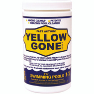 Biolab 23502 Yellow Gone For Swimming Pools