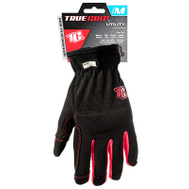 Big Time Products 9082-23 Hi Performance Synthetic Leather Palm Gloves Medium