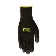 Big Time Products 25052-26 Grease Monkey Gorilla Grip Gloves Medium