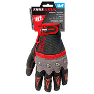 Big Time Products 9892-23 High Performance Heavy Duty Work Gloves Medium