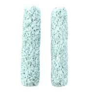 Whizz 78016 Roller Mini Microlon 6Inx3/8In 2 Pack