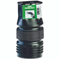 Amerimax ADP53202 Fitting Downspout Adpt 2Inx3in