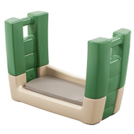 Step2 534900 Easy Up Kneeler And Seat