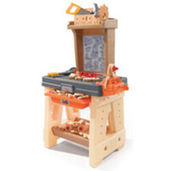 Step2 762700 Playset Real Projects Workshop