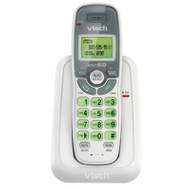 Vtech CS 6114 Phone Crdls5.8Ghz Call Id/Wait