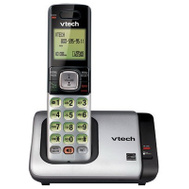 Vtech CS6719 CRDLS Phone/ID/Waiting