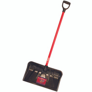 Bully Tools 92814 Shovel Snow/Push Pro22in D-Grp