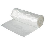 Aluf Plastics CONT33483OC Clear Contractor Bag 3M 45G (Box Of 20)