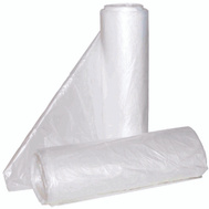 Aluf Plastics HCR-243306C 12 To 16 Gallon Commercial Can Liners High Density