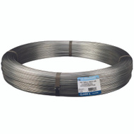 Bekaert 118128 Wire Smooth 12.5Ga 4000Ft