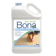 Bona Kemi WM760056001 Cleaner Refill 160 Ounce