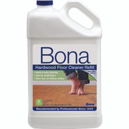 Bona Kemi WM700018159 Hardwood Floor Cleaner 160 Ounces