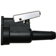 Unified Marine 50052272 3/8 Inch John Fuel Connector