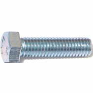 Midwest Fastener 00055 3/8 By 1 1/2 Inch Hex Bolts