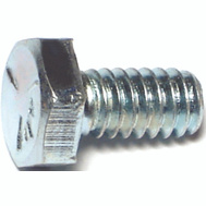 Midwest Fastener 00250 1/4 By 1/2 Inch Hex Screws