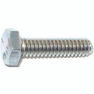 Midwest Fastener 00254 1/4 By 1 Inch Hex Screws