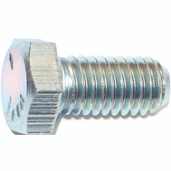 Midwest Fastener 00292 3/8 By 3/4 Inch Hex Screws