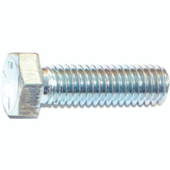 Midwest Fastener 00295 3/8 By 1-1/4 Inch Hex Screws
