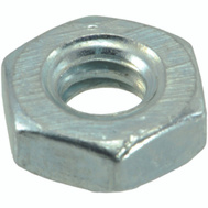 Midwest Fastener 03750 #10 24 Hex Machine Nuts