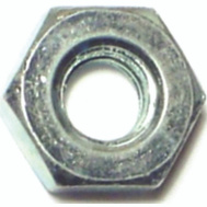 Midwest Fastener 03751 #10 32 Hex Machine Nuts