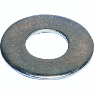 Midwest Fastener 03836 1/4 Inch Flat Washers