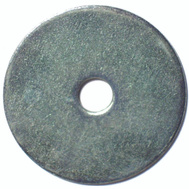 Midwest Fastener 03930 1/4 By 1 1/2 Inch Fender Washers