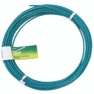 Midwest Fastener 11823 Greenline Green 50 Foot Clothes Line/Utility Wire