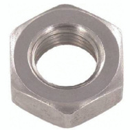 Ram Tail RT HN-10 Cable Railing Hex Nut 10Pk (Bag Of 10)