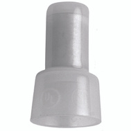 Jandorf 60861 Terminal Closed End Connector Insulated 16-14 Gauge