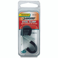 Jandorf 61531 Clamp Steel Rubber Cush
