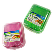 FLP 8021 Easy Pack Lunch Pack Container Random Colors