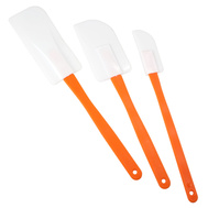 FLP 8216 Cooks Kitchen 3 Pack Of Spatulas