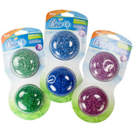 FLP 8823 Clean Up Multi Colored Multi Purpose Scourers Pack Of 2 Assorted Colors
