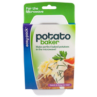 FLP 9445 Easy Pack 2 Pack Potato Baker