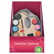 FLP 9917 Creative Options Water Color Paint Set