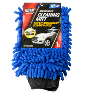 FLP 8982 Elite Auto Care Auto Microfiber Clean Mitt