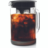 Epoca PCBBK-5351 Primula Pace Cold Brew Iced Coffee Maker 51 Ounce