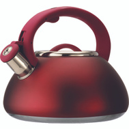 Epoca PAVRE-6225-2 Kettle Whistling 2.5Qt Red